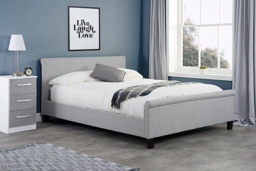 Stratus Bed