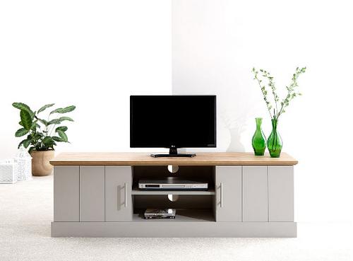 Kendal Cool Grey Large TV Unit