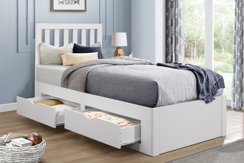 Appleby Drawer Storage Bed