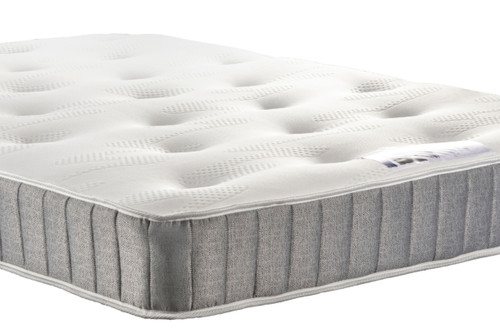 Pocket Memory Deluxe Mattress