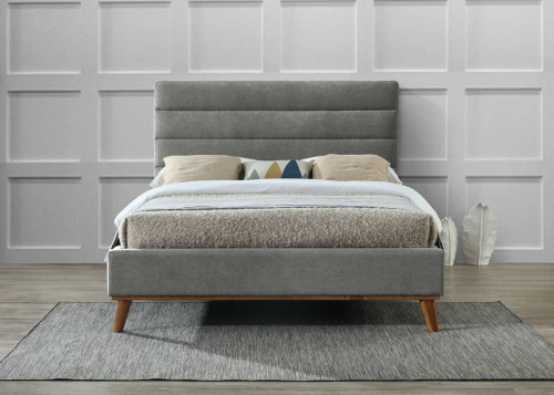 Mayfair Bed in Grey