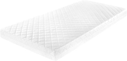 Open Coil Spring Cot Bed Mattress