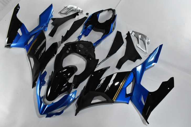 Kawasaki Ninja 400 OEM replacement fairing