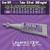 cZar 360 Purple - 45 Single Use Nicotine Tubes