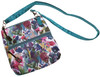 Painted Meadow 2 Zip Carry All Bag