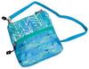 Mystic Sea  2 Zip Carry All Bag