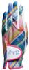 Plaid Sorbet Golf Glove