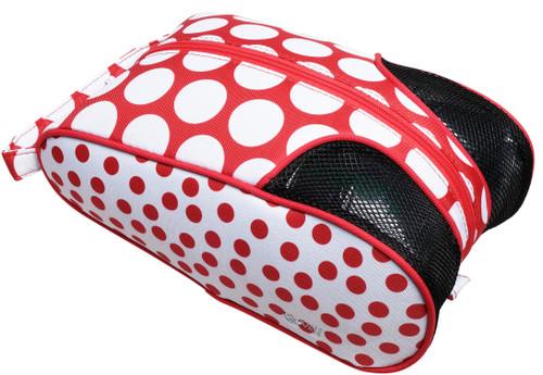 Ta Dot! Shoe Bag