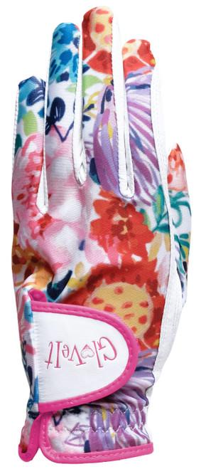 Hawaiian Tropic Golf Glove