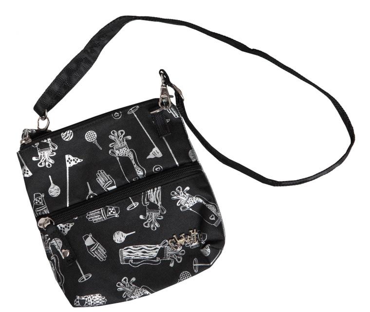 Gotta Glove It 2 Zip Carry All Bag