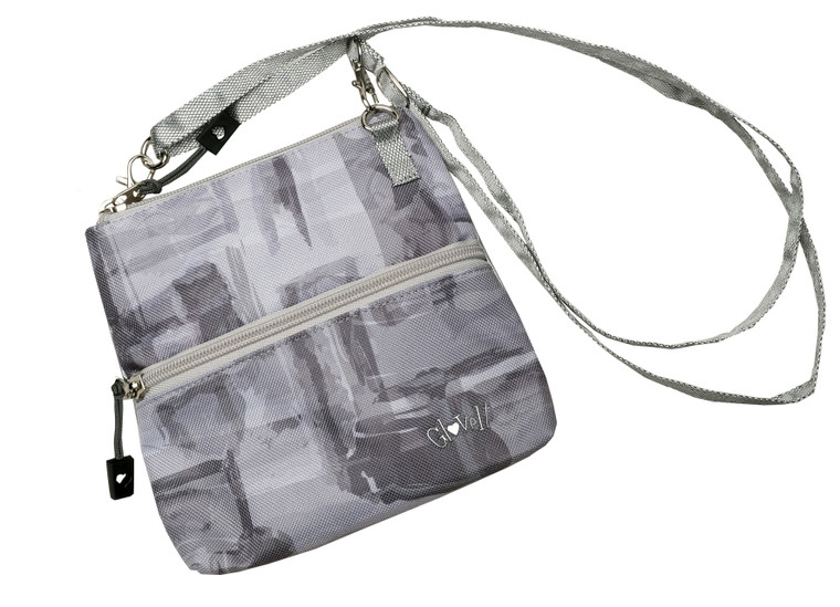 Urban Ink 2 Zip Carry All Bag