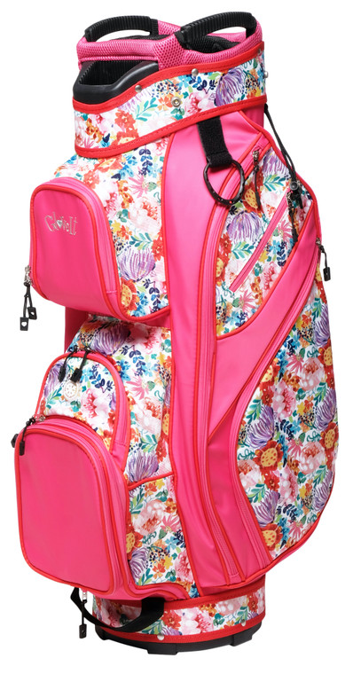 Hawaiian Tropic Golf Bag