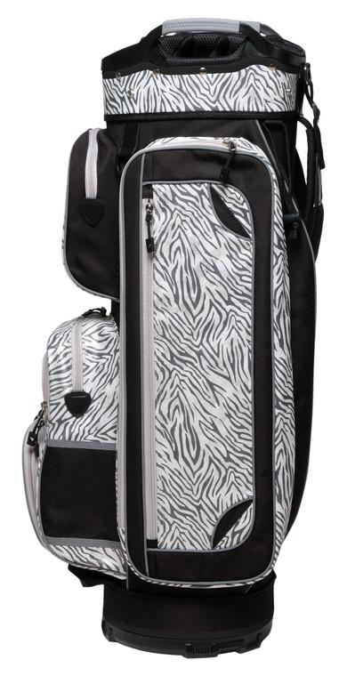Untamed Golf Bag
