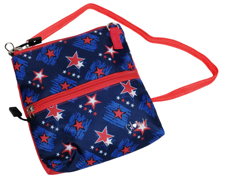 Starz  2 Zip Carry All Bag