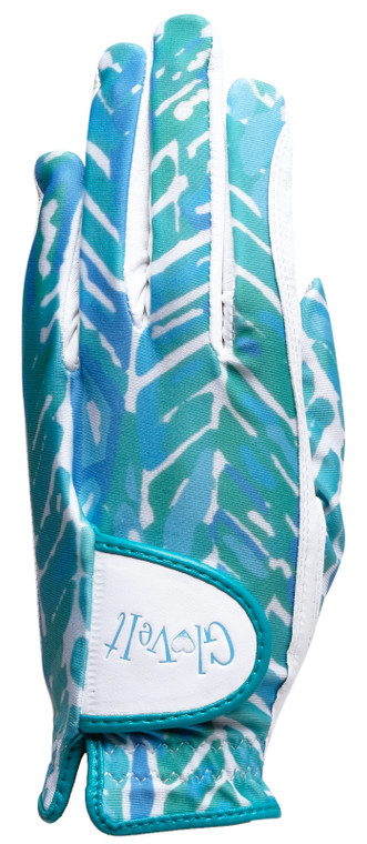 Mystic Sea Golf Glove