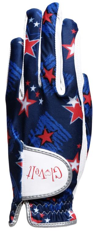 Starz Golf Glove
