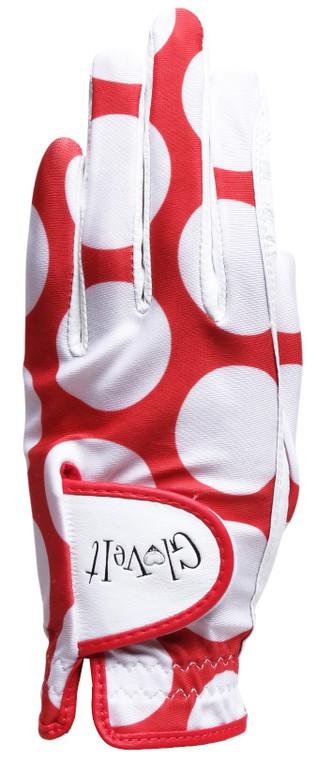 Ta Dot! Golf Glove