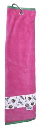 Nine & Wine Towel
