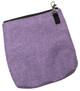 Patina Diamond 2 Zip Carry All Bag