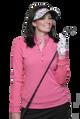 Nine & Wine Golf Glove