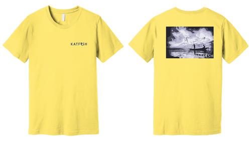 Kast Net T-Shirt