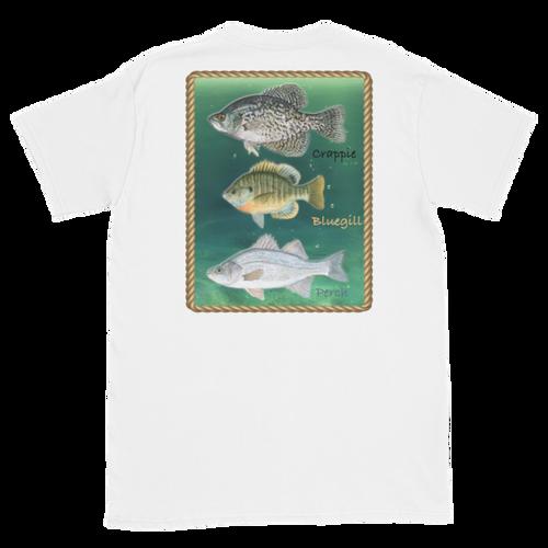Katfish Bait Master Type 3 | Short Sleeve