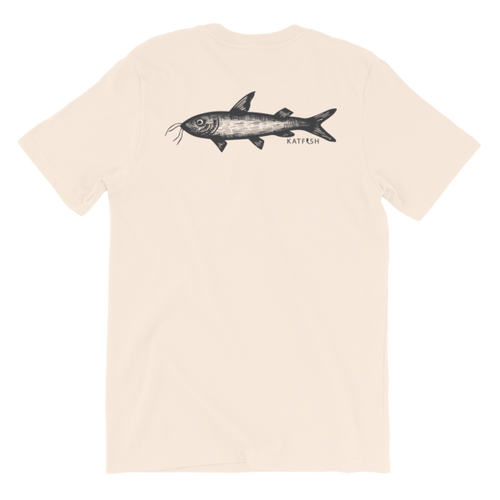 Katpedo T-Shirt | Short Sleeve