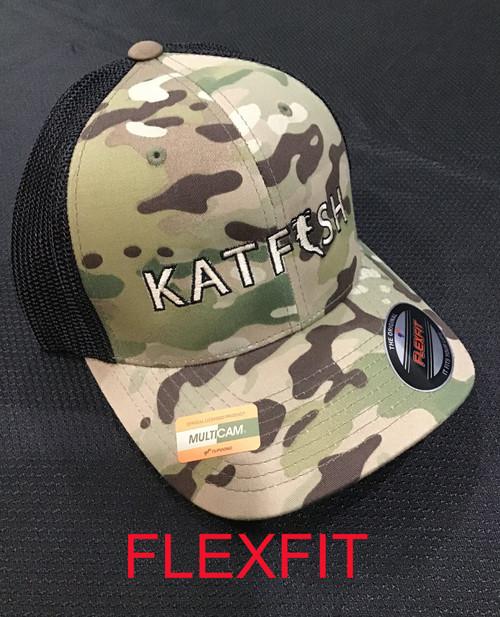 KATFISH FLAT FlexFit