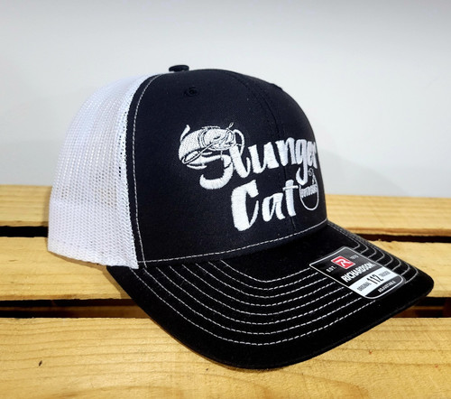 CUSTOMIZE Your OWN SLUNGER CAT Snapback