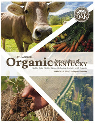 8th Annual Organic Association of Kentucky Conference 2019
