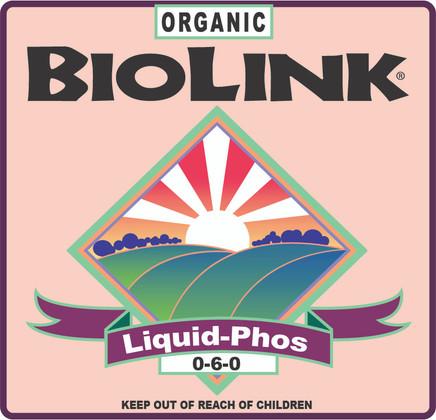 Biolink Liquid phoshorus 0-6-0