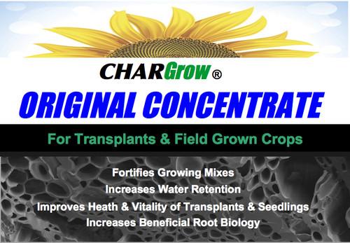BioChar Super Concentrated Inoculant Granules 32 oz