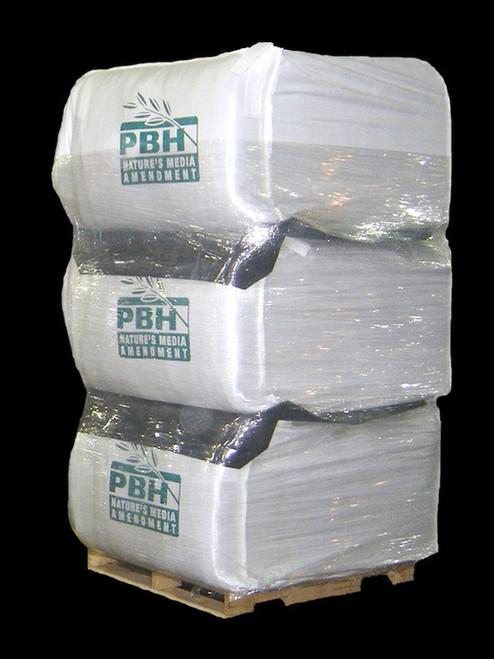 Rice Hulls, (3) 30 cu-ft totes- Price $417.00