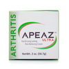 Apeaz fast and long lasting pain relieving cream