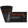 Sensum plus penile sensitivity topical cream packets