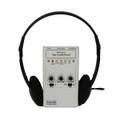 Advanced Tac/AudioScan