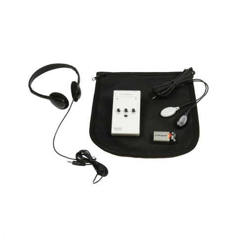Tac/AudioScan Carrying Case