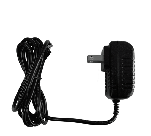 New AC Adapter for New Elite Series Devices