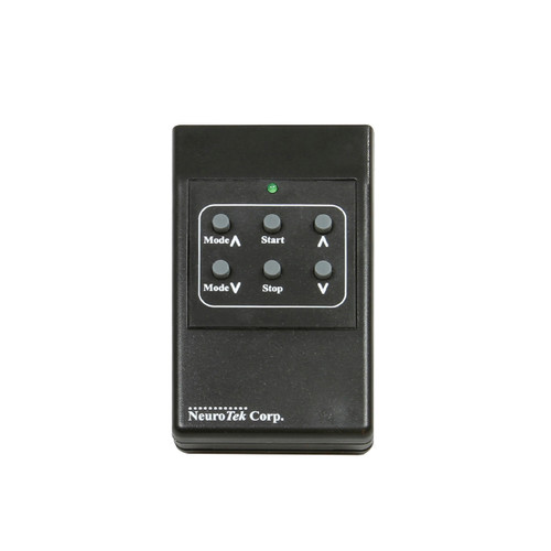 LapScan/EyeScan Remote Control (legacy version)