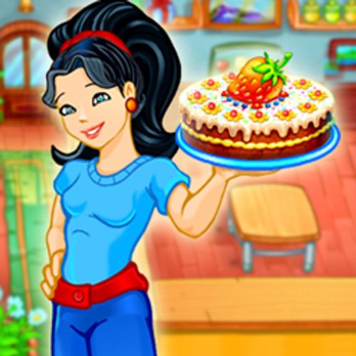 Cake Mania