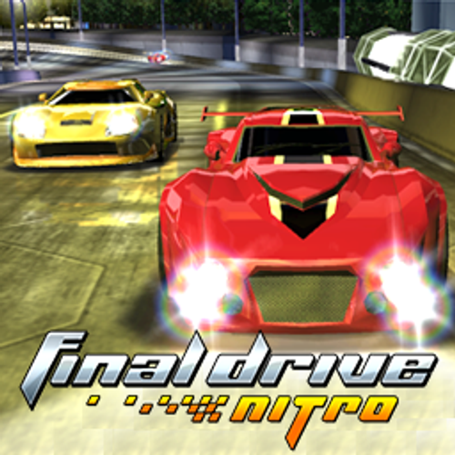 Final Drive: Nitro