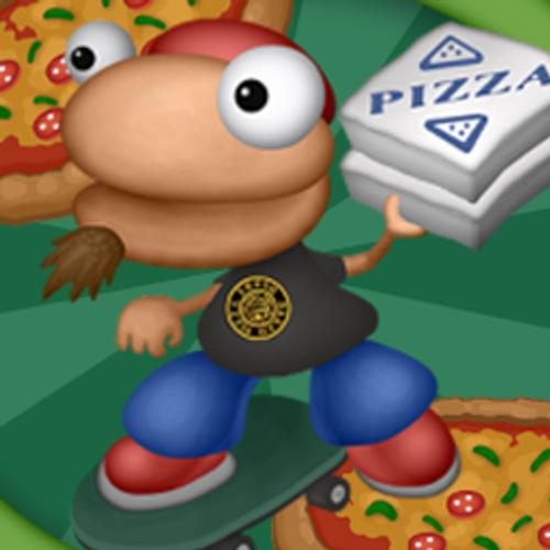 Pizza Panic