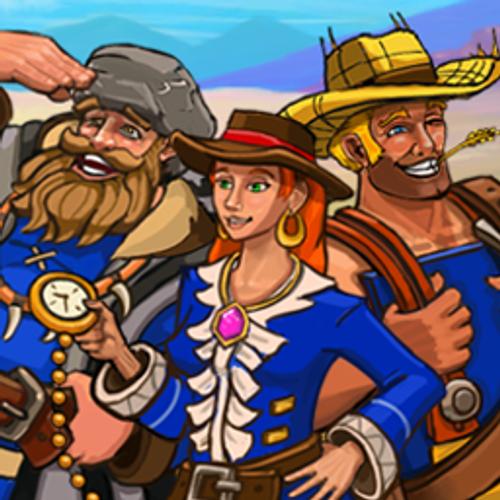 Westward II - Heroes of the Frontier
