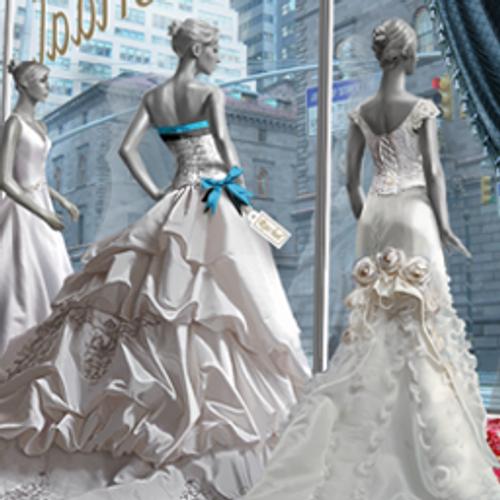 Dream Day Wedding 2 - Married in Manhattan