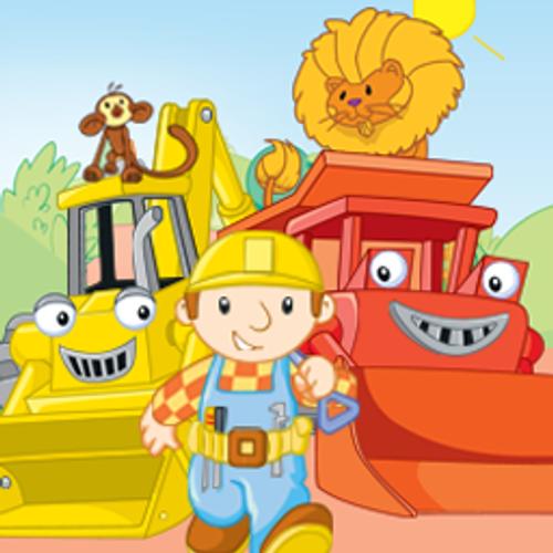 Bob the Builder Can-Do-Zoo