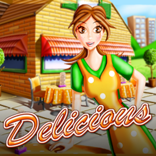 Delicious Deluxe