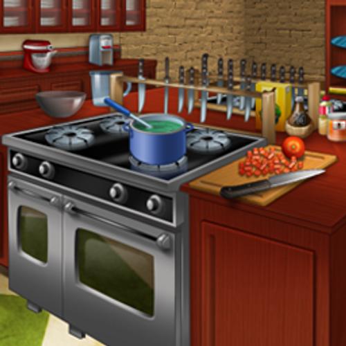 Cooking Academy 2 - World Cuisine