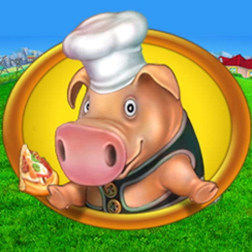 Farm Frenzy - Pizza Party