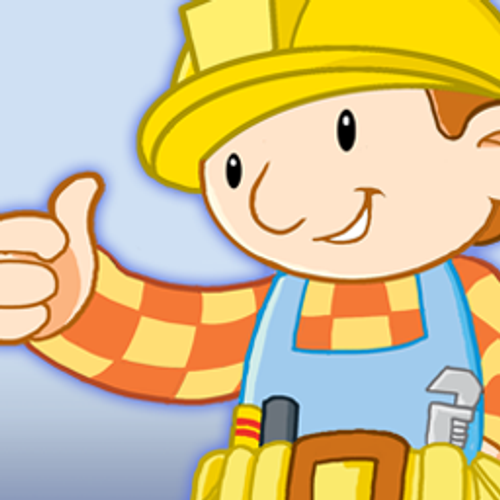Bob the Builder - Can-Do Carnival
