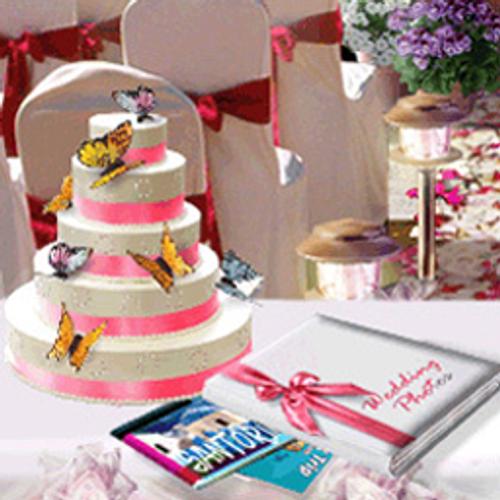 Dream Day Wedding - Viva Las Vegas!